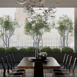 Architecture Animation for Presentign a Villa Design