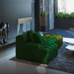 3D Photoreal Animation Of An Apartment