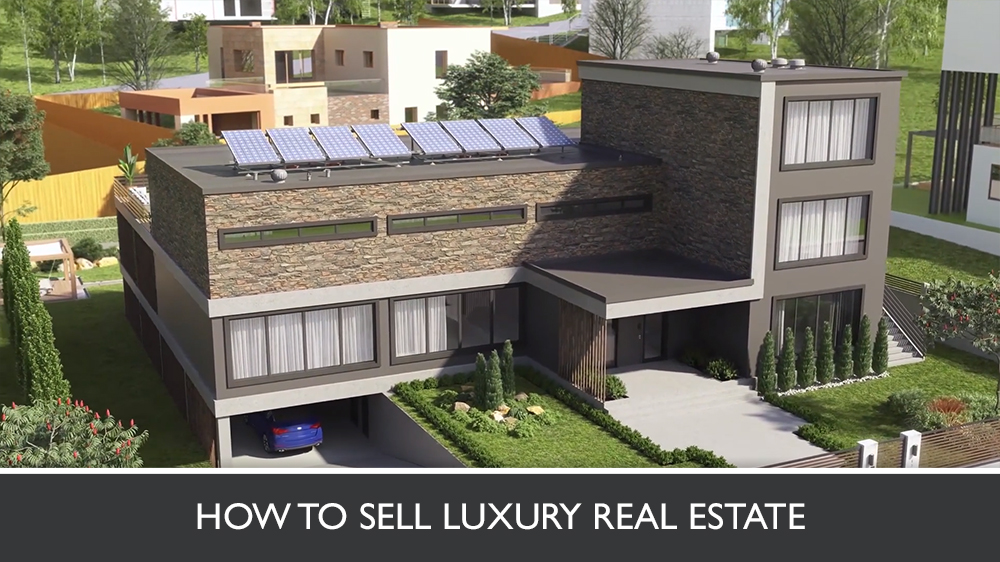 Real Estate Animation for Dream House