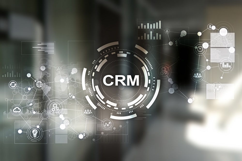 How CRM Service Works