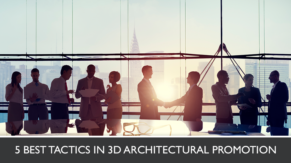 Best Tactics to Attract Leads for Architects