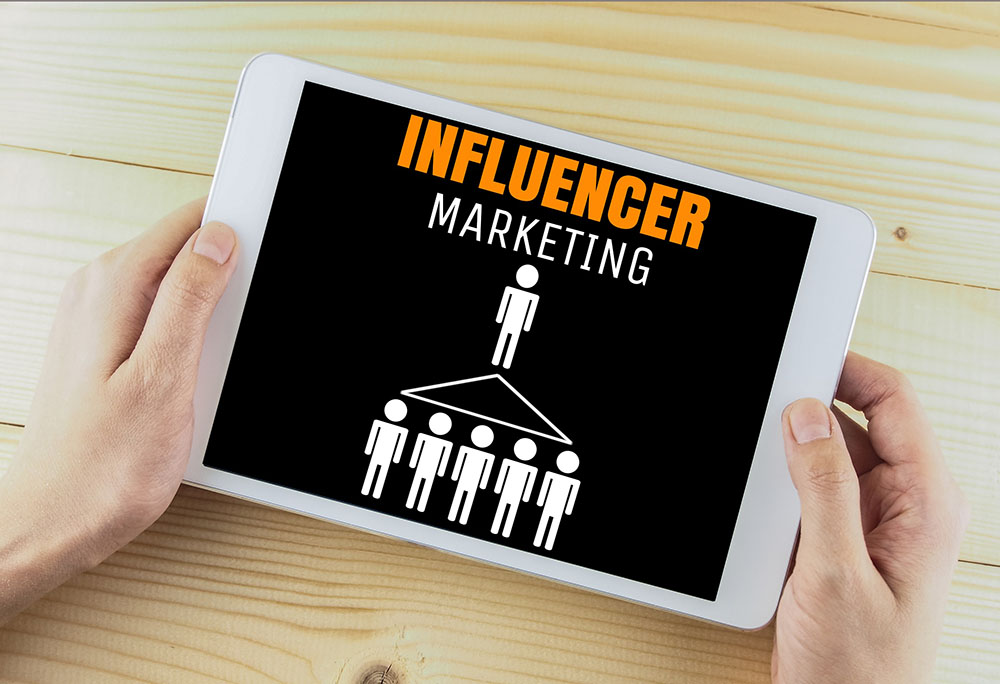 Realtor Using Online Influencer Marketing