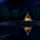 Realistic 3D Walkthrough for a Cozy House Design
